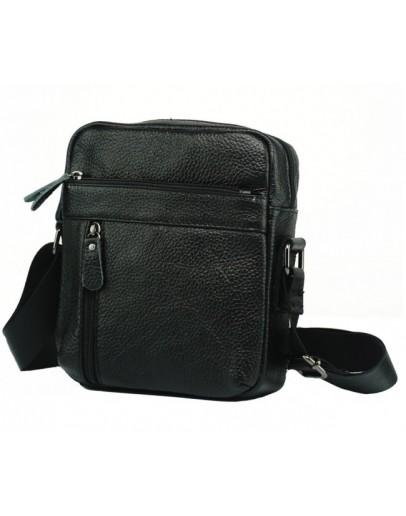 Фотография Мужская сумка на плечо маленькая M38-8153A