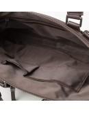 Фотография Деловая сумка для документов коричневого цвета M47-21557-2C