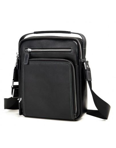 Фотография Удобная сумка для мужчин в руку и на плечо M737-1A