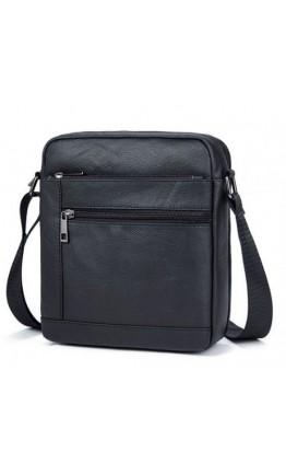 Мужская кожаная сумка, через плечо M7604A