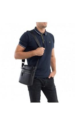 Мессенджер кожаный мужской M900-1A
