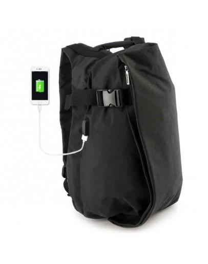 Фотография Универсальный рюкзак Mark Ryden Tokio MR5761 black