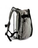 Фотография Серый рюкзак универсальный Mark Ryden Tokio MR5761 gray