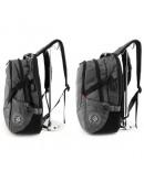 Фотография Серый вместительный рюкзак Mark Ryden wander MR5783 gray