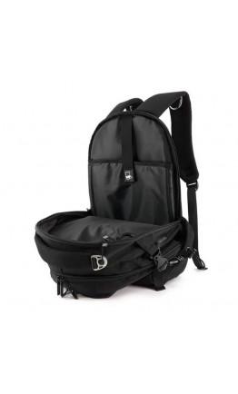 Черный вместительный рюкзак Mark Ryden MR5783 black