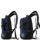 Фотография Синий вместительный рюкзак Mark Ryden MR5783 blue