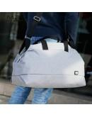 Фотография Серая дорожная сумка Mark Ryden Easytrevel MR5830 gray