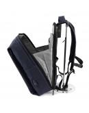 Фотография Темно-синий мужской тканевый рюкзак MARK RYDEN TRAFFIC MR5911 DARKBLUE