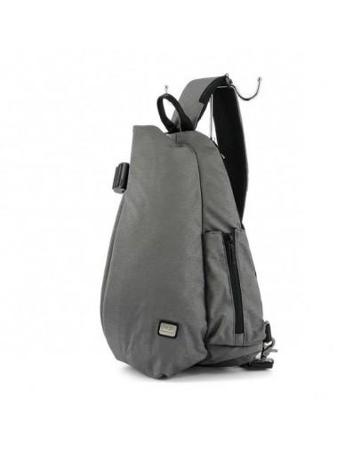 Фотография Серая уникальная сумка Mark Ryden Minitokio MR5975 gray