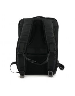 Черный вместительный рюкзак MARK RYDEN ATLANT MR5982 LARGEBLACK