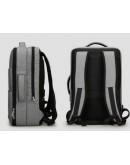 Фотография Серый вместительный рюкзак MARK RYDEN ATLANT MR5982 LARGEGRAY