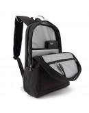 Фотография Черный классический удобный мужской рюкзак MARK RYDEN OXFORD MR6320 BLACK