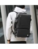 Фотография Большой удобный рюкзак MARK RYDEN MAGIC MR6656 BLACK