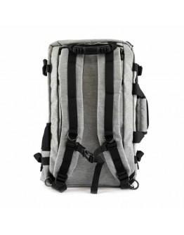 Вместительный рюкзак MARK RYDEN MAGIC MR6656 GRAY
