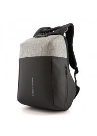 Рюкзак для мужчин Mark Ryden Panzer MR6768 contrastcolor