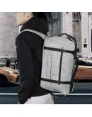 Фотография Мужская сумка в дорогу Mark Ryden MR6866 gray