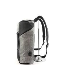 Униерсальный рюкзак Mark Ryden Expert MR6888 grayusb