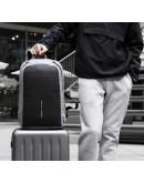 Фотография Серый городской мужской рюкзак Mark Ryden City MR6971 gray