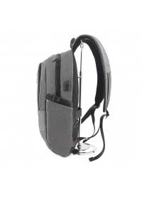 Тканевый мужской рюкзак MARK RYDEN CLASSY MR9009 GRAY