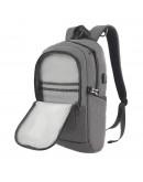 Фотография Тканевый мужской рюкзак MARK RYDEN CLASSY MR9009 GRAY