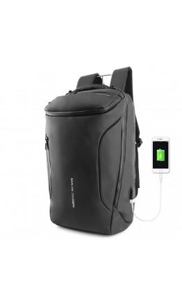 Большой и вместительный рюкзак MARK RYDEN X-RAY MR9031 BLACK