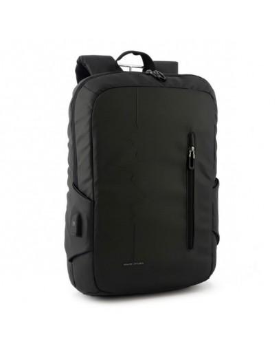 Фотография Черный рюкзак Mark Ryden Pulse MRK9032 black