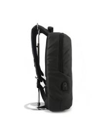 Черный рюкзак Mark Ryden Pulse MRK9032 black