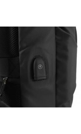 Вместительный рюкзак Mark Ryden Turtle MRK9082 black