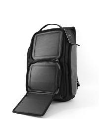 Мужской вместительный рюкзак Mark Ryden MRK9252 black