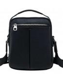 Фотография Кожаная сумка на плечо - мессенджер NA50-2101A