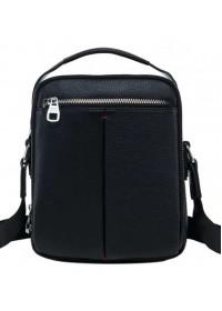 Кожаная сумка на плечо - мессенджер NA50-2101A
