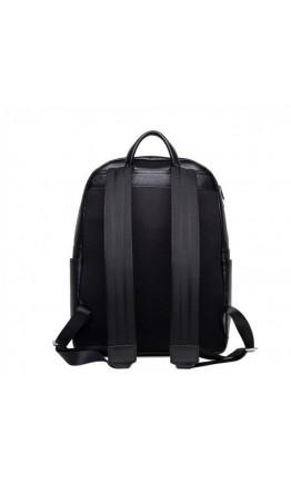 Черный городской рюкзак среднего размера NB52-0905A