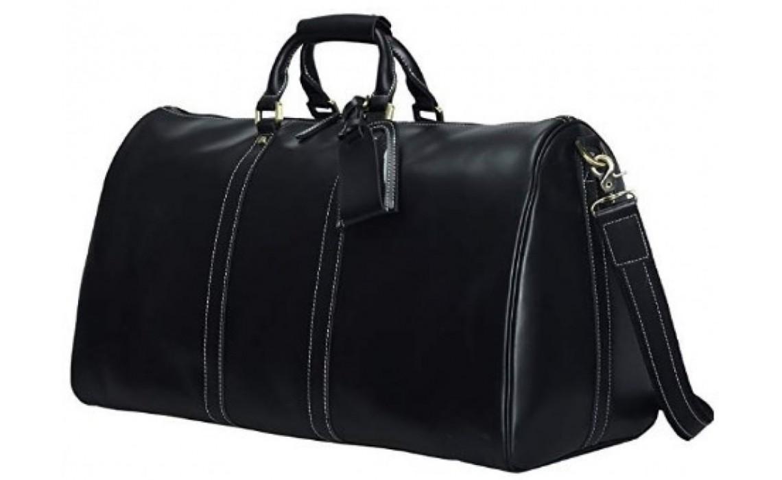 Как выбрать мужскую дорожную сумку