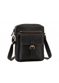 Мужская сумка на плечо из натуральной кожи NM15-1783A
