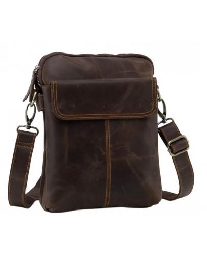 Фотография Мужская сумка на плечо повседневная NM15-2542C