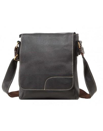Фотография Мужская сумка через плечо NM15-6011A