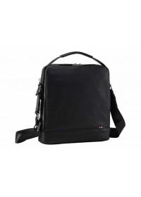 Кожаная сумка на плечо с ручкой для ношения в руке NM17-1128-2A