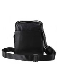 Удобная мужская кожаная плечевая сумка NM17-201404A