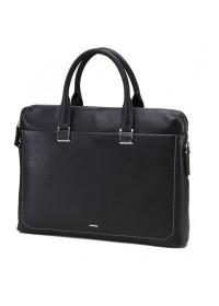 Кожаная мужская сумка для документов NM17-9069-5A