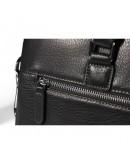 Фотография Кожаная мужская сумка для документов NM17-9069-5A
