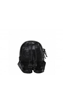 Кожаный небольшой женский рюкзачек NWBP27-108A-BP