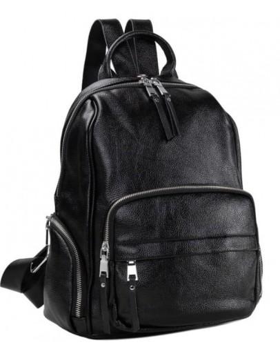 Фотография Удобный женский кожаный рюкзак Olivia Leather NWBP27-7729A-BP