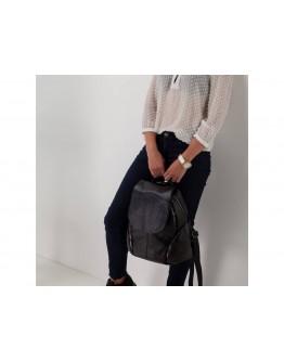 Кожаный женский рюкзачек OLIVIA LEATHER NWBP27-8824A-BP