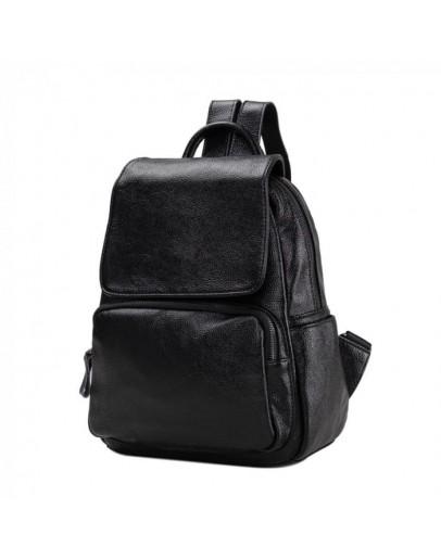 Фотография Женский кожаный рюкзак OLIVIA LEATHER NWBP27-9918A-BP