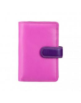 Женский кошелек Visconti RB51 Fiji c RFID (Berry Multi)