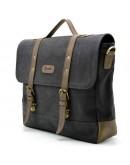 Фотография Мужская комбинированная сумка - портфель Tarwa RG-0001-4lx