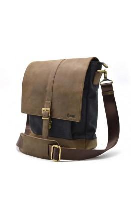 Большая мужская сумка через плечо Tarwa RG-1811-4lx