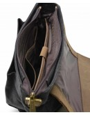 Фотография Большая мужская сумка через плечо Tarwa RG-1811-4lx