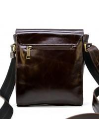 Мужская кожаная сумка через плечо Tarwa СХ-3027-3md