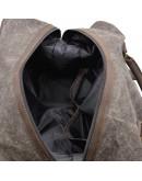 Фотография Серая вместительная тканевая дорожная сумка Tarwa RG-8310-4lx